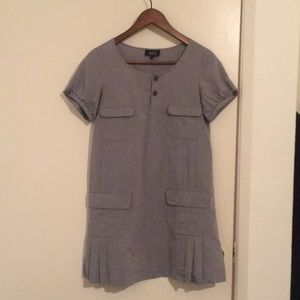 Vintage A.P.C. Dress